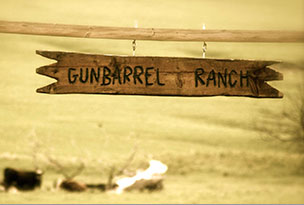 Gunbarrel Ranch